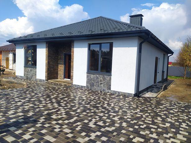 Продажа отдельного дома по цене дуплекса
