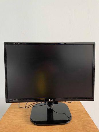 """Монитор 22"""" LG 22MP48A-P"""
