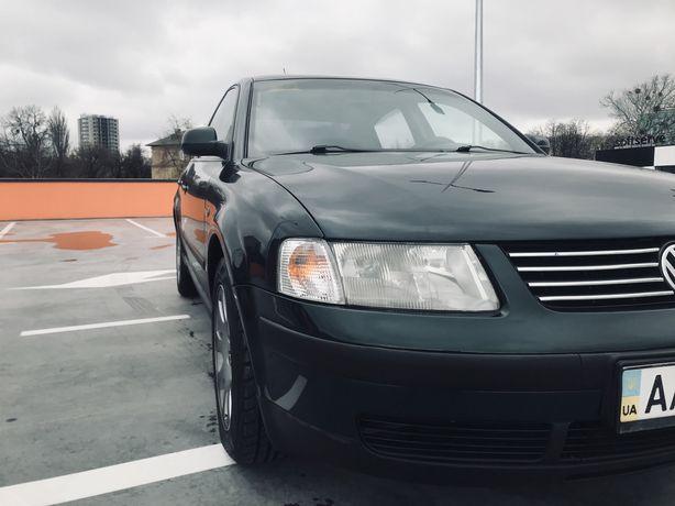 VW Passat B5 R-line