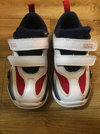 Кроссовки 28 размер Lining kids, Nike, adidas, newbalsnce