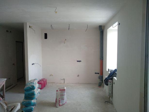 Однокомнатная квартира. Новостройка 2021. Район Седова. Собственник.
