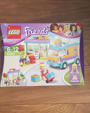 Lego Friends 41310
