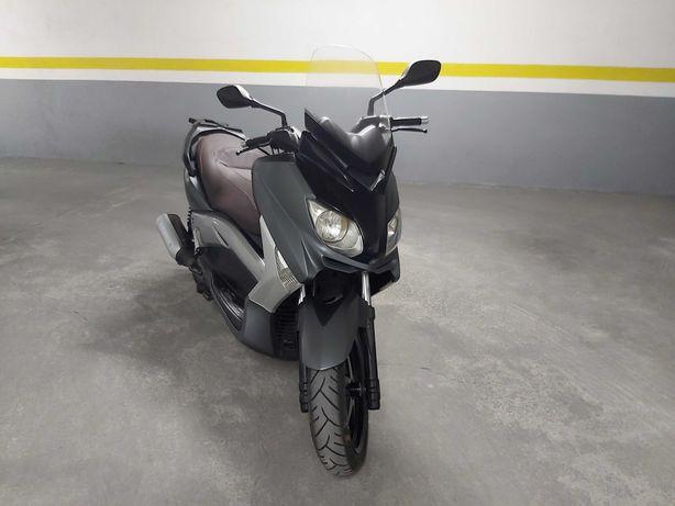 Yamaha XMax250 de 2012 e 37000km