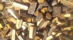 Kominkowo opalowe drewno sprzedam transport posiadamy suszone