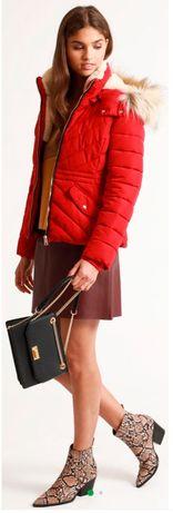 Демисезонная/весенняя куртка Pimkie, размер XS