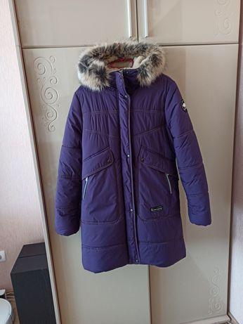 Новое зимнее пальто Lenne Joy, размер 170