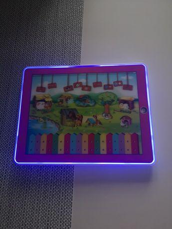 Tablety zabawkowe dla dzieci