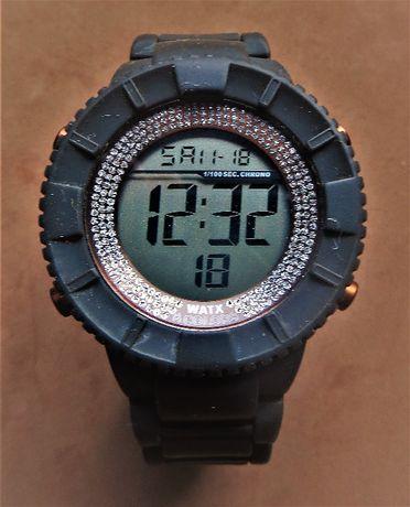 Relógio digital de senhora WATX
