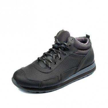 Мужские Ботинки Mida