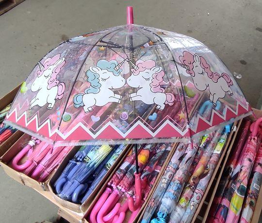 Детские зонтики!