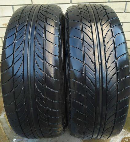 Продам шины 195/60 R15