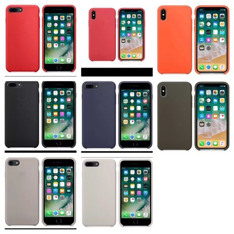 Capas iPhone X/XS/12/12Pro
