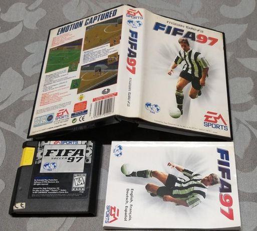 Jogos Mega Drive