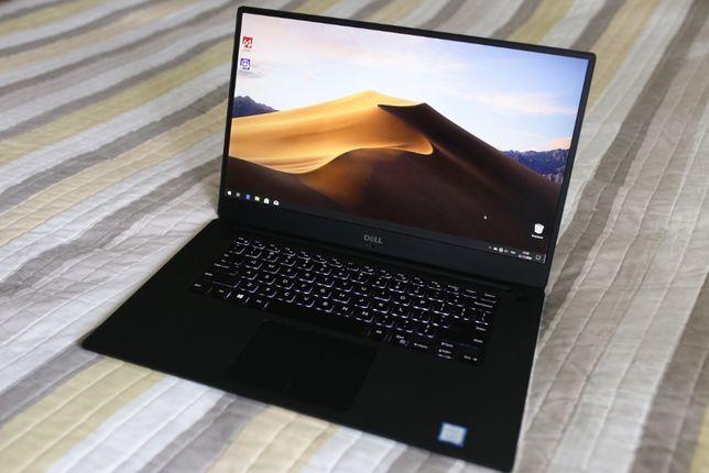 Dell Precision 5530 i7 8850H/32gb/512 ssd/Quadro P2000 xps 9570