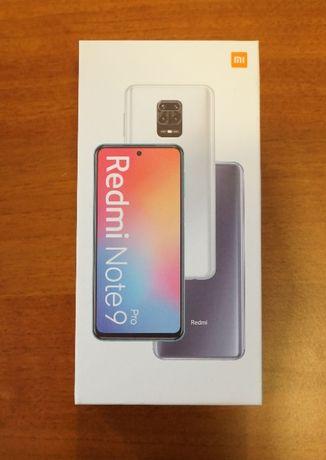 NOWY!! Telefon Redmi Note 9 PRO 6GB RAM/ 128GB ROM.::DELTA::.