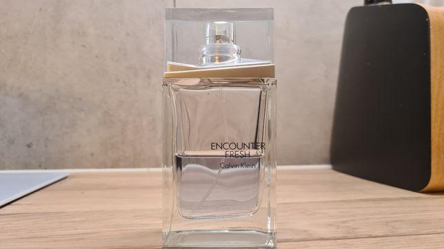 Calvin Klein ENCOUNTER FRESH- Oryginalna woda toaletowa,  perfum