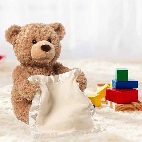 АКЦИЯ!!!РАСПРОДАЖА!!!Детская Интерактивная игрушка Мишка
