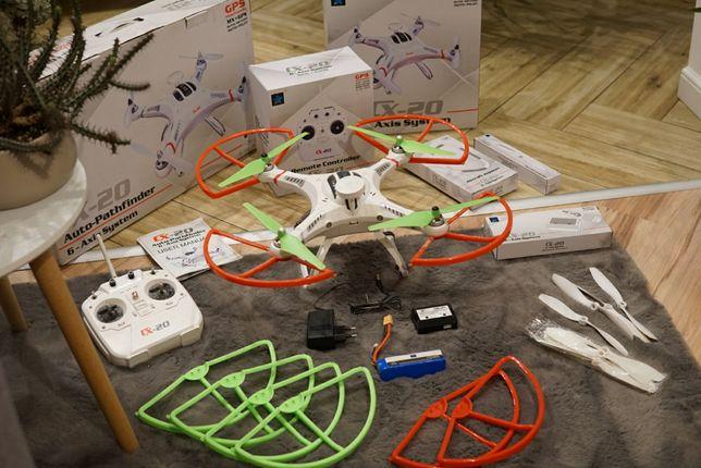 Dron Cheerson CX-20 Pathfinder GPS