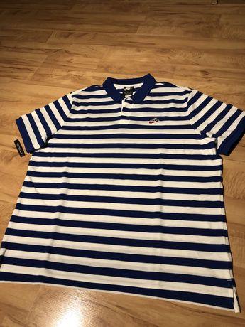 Koszulka Nike polo xxl