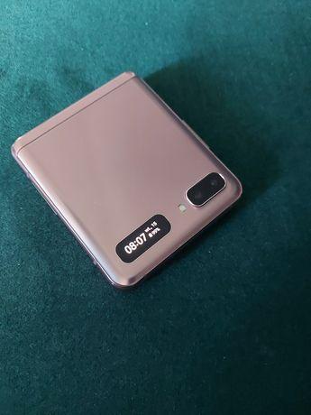 Samsung Z Flip 5G złoty