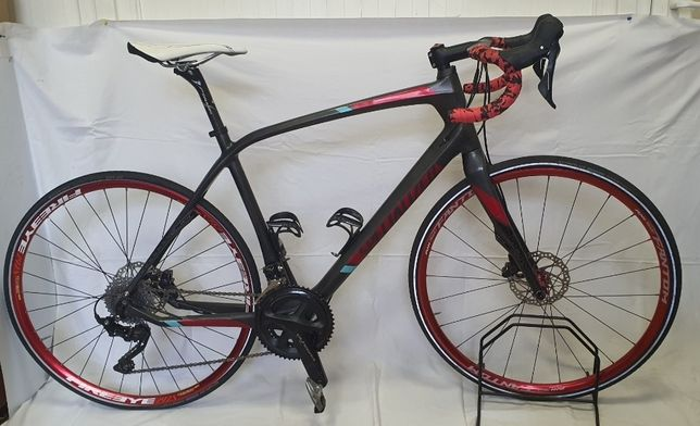 Specialized Sirrus Carbon Disc