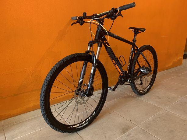 Bicicleta Scott Aspect 710 27.5 Tamanho L - Troco
