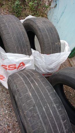 Недорого шины Good year 215 60 R16