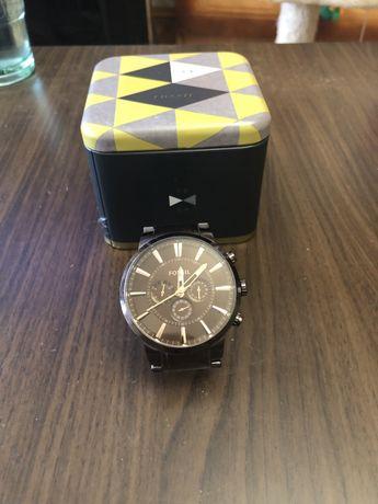 Часы Fossil FS4357