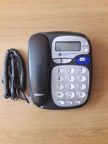 Telefon ATLANTEL 6604V stacjonarny NOWY