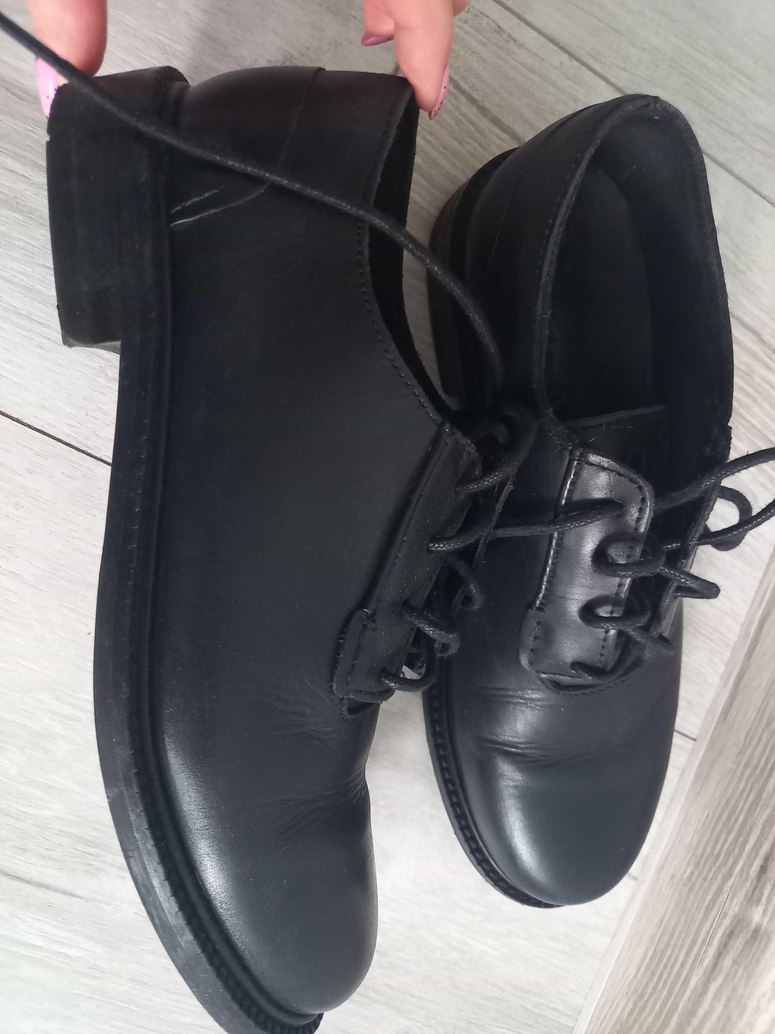 Pantofle chłopięce zara r.35