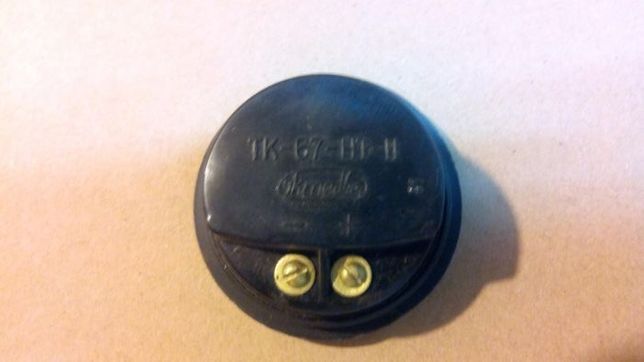 Капсуль акустичний телефоний ТК-67, W-66, МПК-101