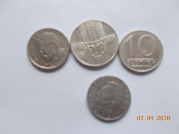 Moneta 10 zł. Bolesław Prus