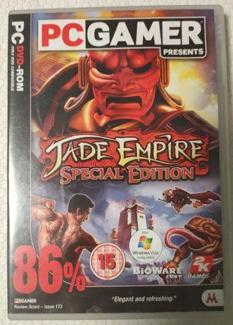 Jade Empire -Special Edition- Jogo PC DVD