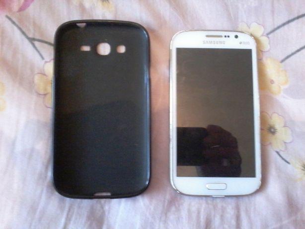 Обменяю Samsung I9060 Galaxy Grand Neo White и GT-S7262 Duos Black