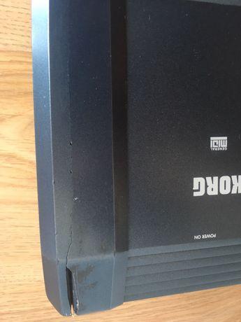Vendo Korg triton extreme 76