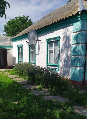 Продам дом Вишняки