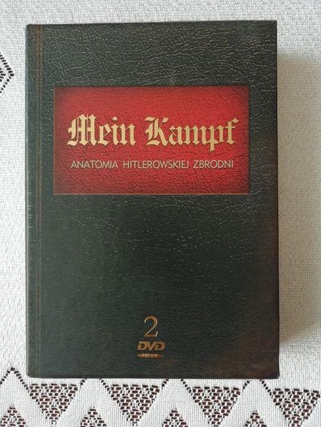 Box 2 płyty dvd.