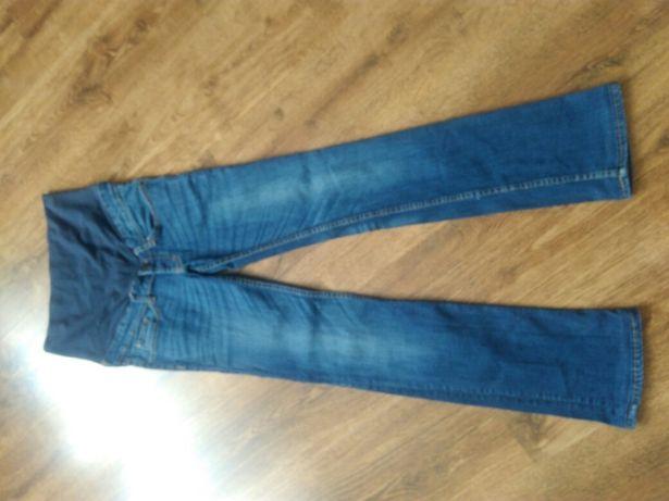H&M mama rozmiar 34 spodnie ciążowe