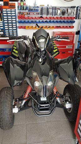 Moto 4 Keeway dragon 250cc para venda