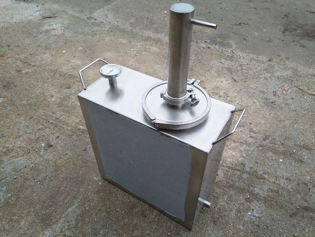 Перегонный куб.Дистиллятор 20л. с ТЭНОМ