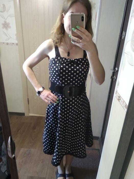 Сарафан/платье Белая Церковь - изображение 1