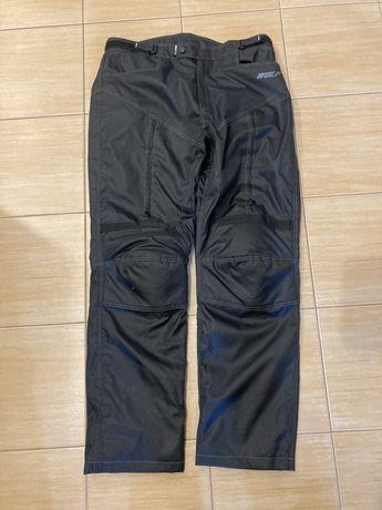 Spodnie marki WOLF na motocykl