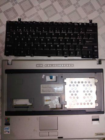Toshiba u200 141