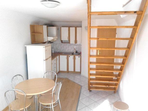 Wynajmę mieszkanie 3-pok. w Redzie, również dla firm.
