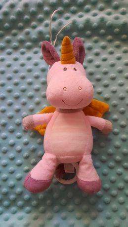 Единорог игрушка