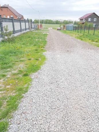 Земельна ділянка в районі авторинку  - 25 000