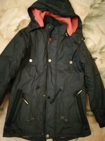 Куртка весна для мальчика