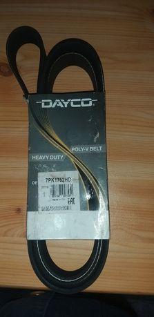 ремінь генератора daf xf105  DAYCO 7PK1752HD