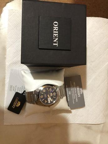 Часы Orient новые