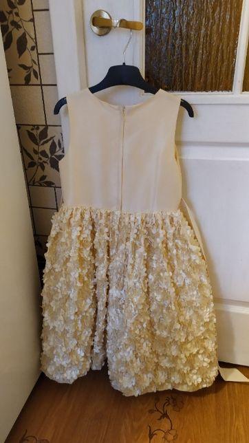Нарядное платье для девочки новый год \день рожденье